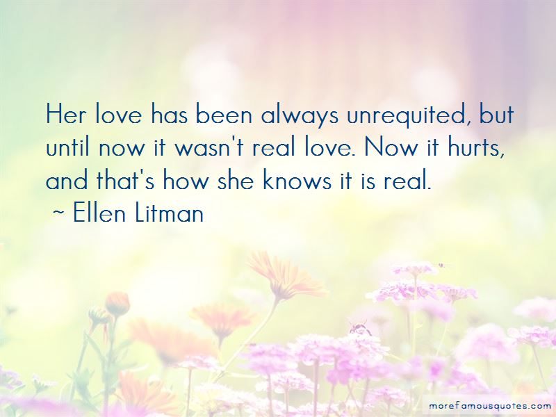 She Knows Love Quotes Pictures 4