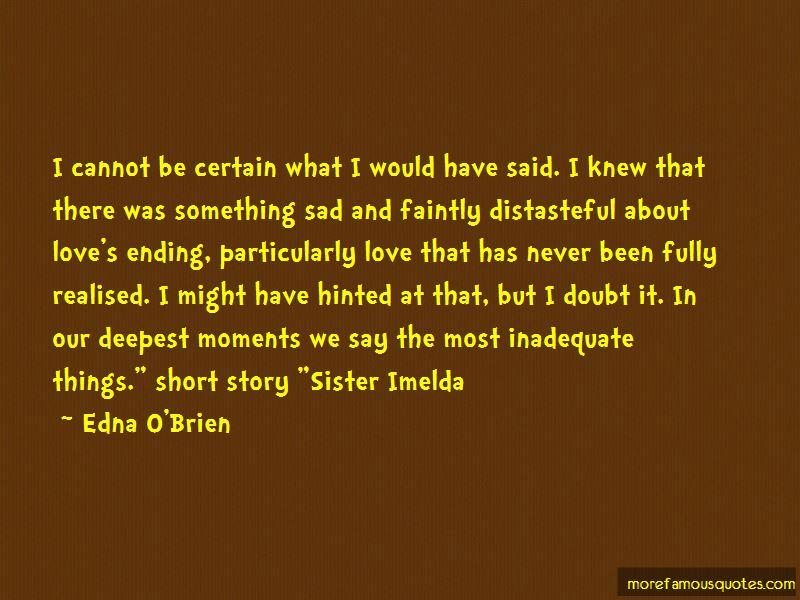 Sad quotes short 56 Sad