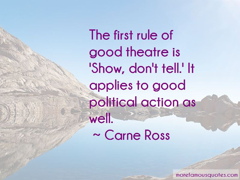 Show Don't Tell Quotes Pictures 3