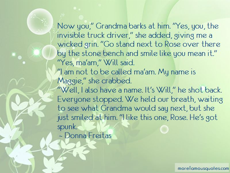 Smile Like Me Quotes Pictures 3
