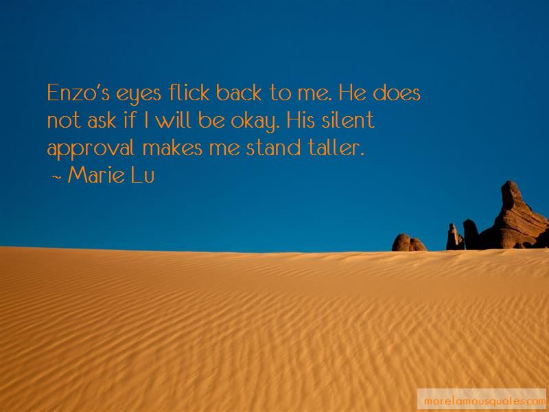 Stand Taller Quotes Pictures 2