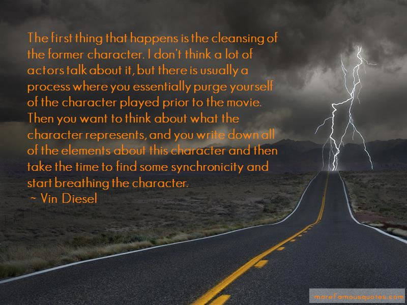 Synchronicity Movie Quotes Pictures 2