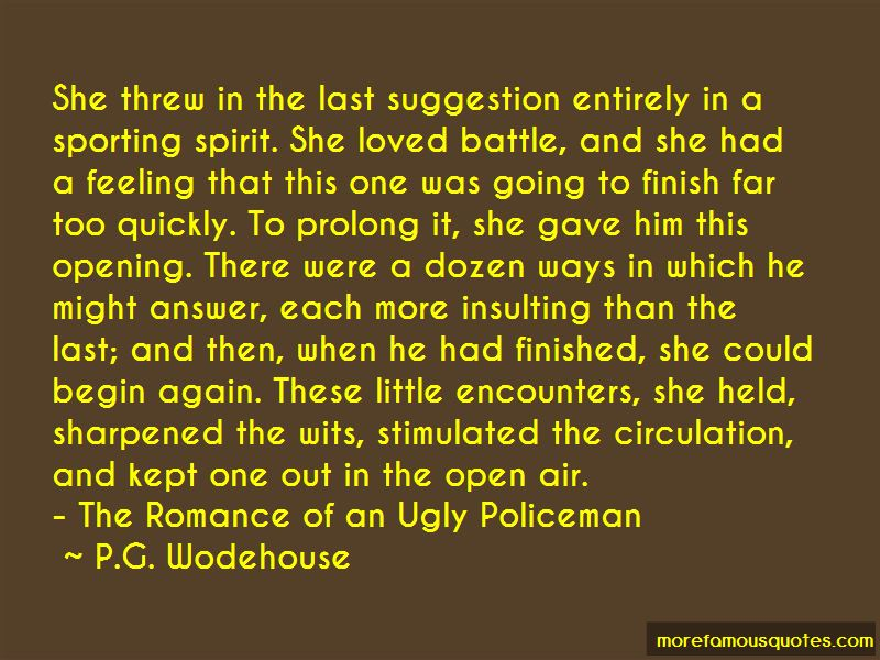 The Last Policeman Quotes