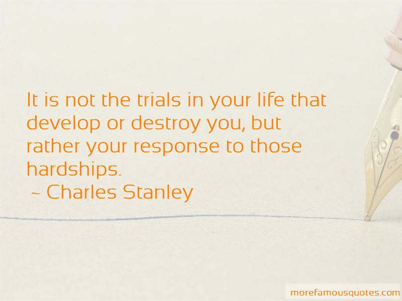 Trials And Hardships Quotes Pictures 2