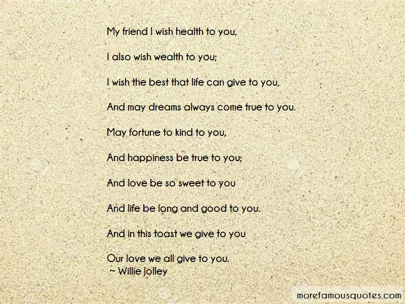Wish You All The Best In Life Quotes Pictures 2