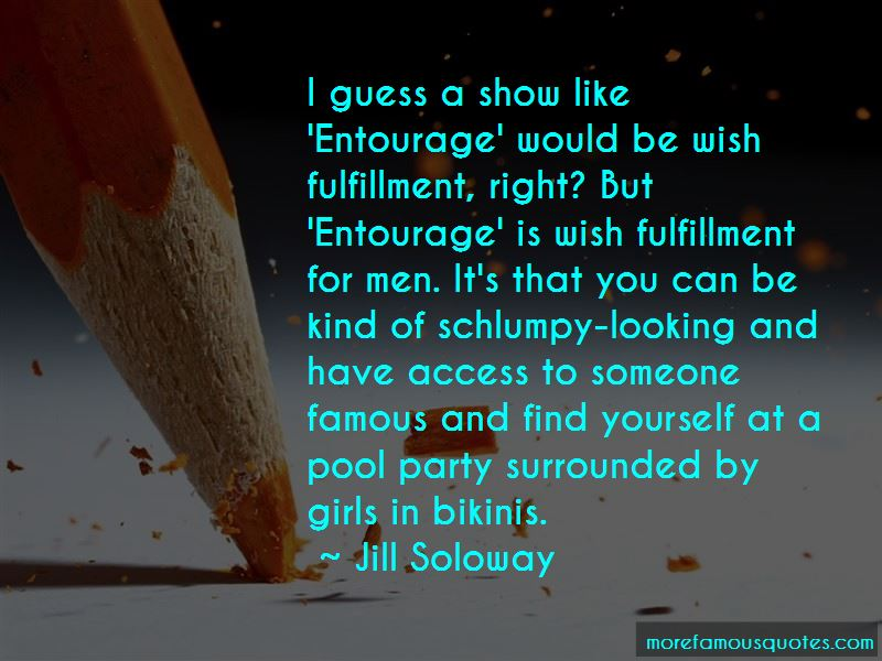 A Girl's Wish Quotes