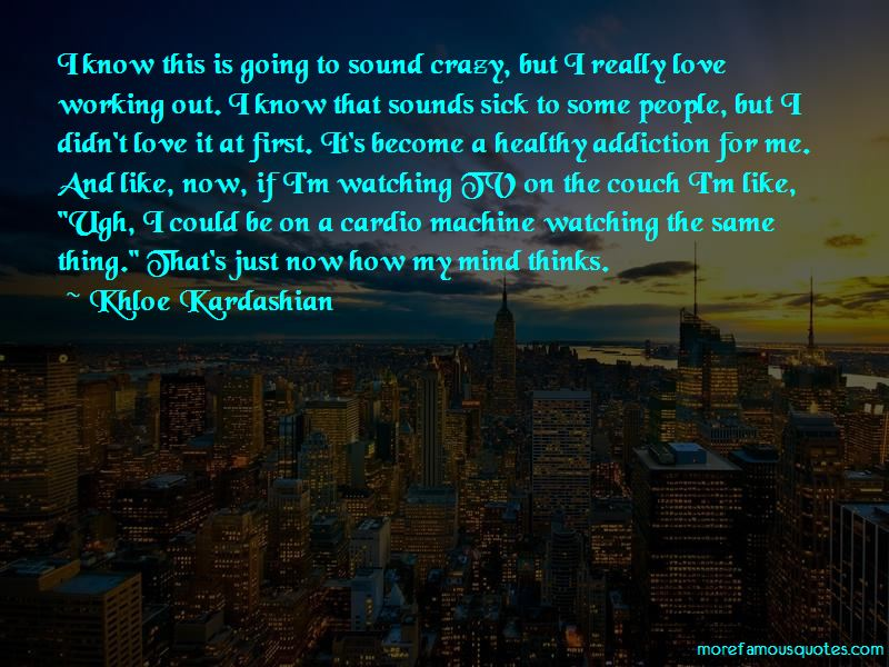 Addiction To Love Quotes Pictures 2