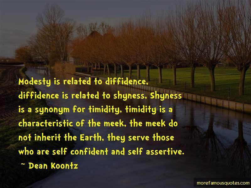 Assertive Confident Quotes