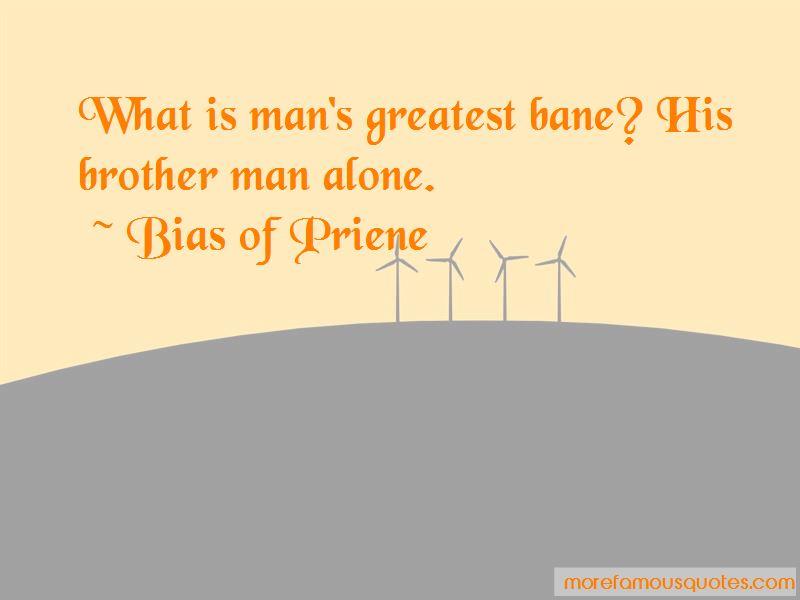 Bane Greatest Quotes