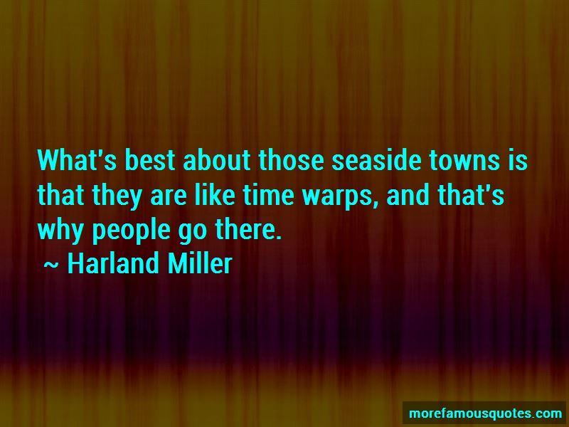 Best Seaside Quotes