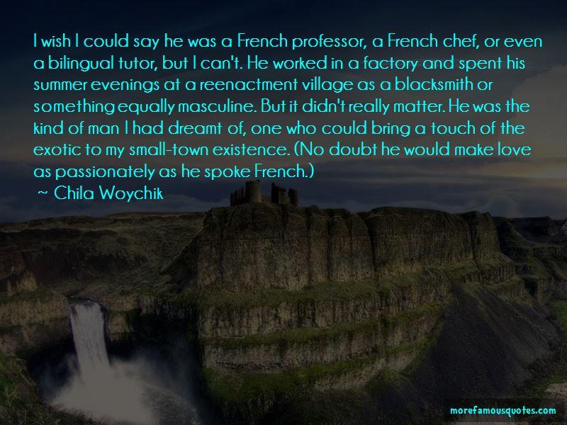 Bilingual Love Quotes
