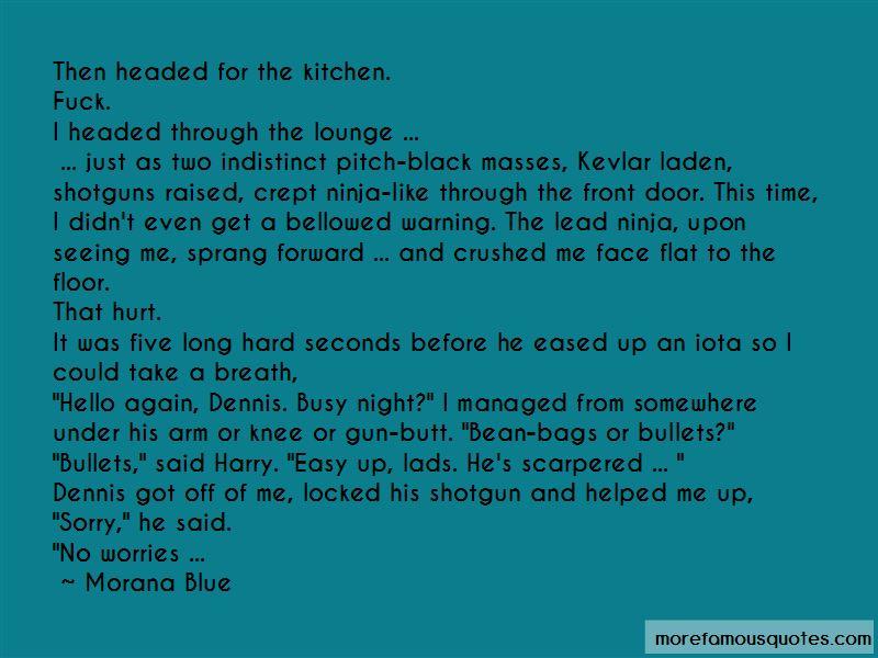 Black Bean Quotes Pictures 4