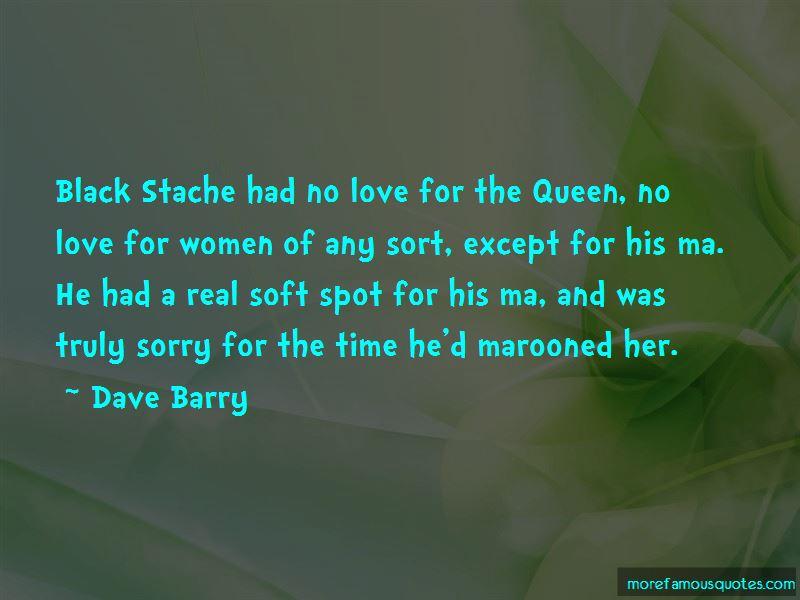 Black Stache Quotes Pictures 2