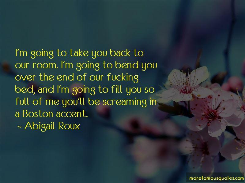 Boston Accent Quotes Pictures 3