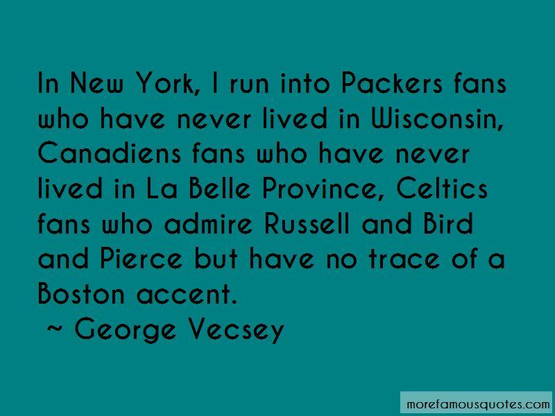 Boston Accent Quotes