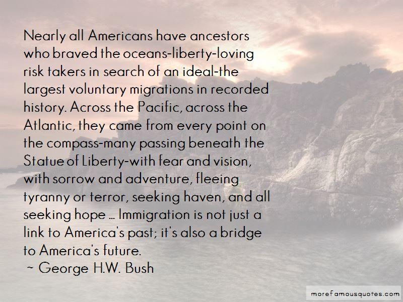 Bridge To Haven Quotes