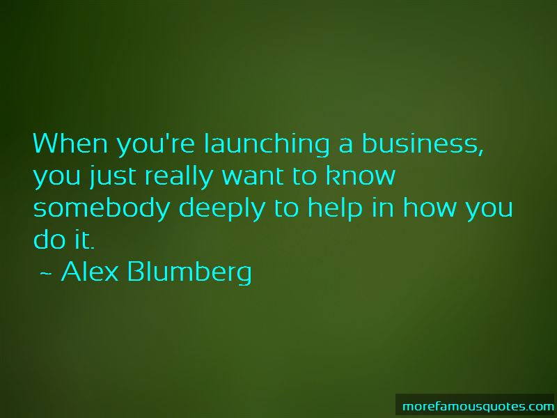 Business Launching Quotes Pictures 2