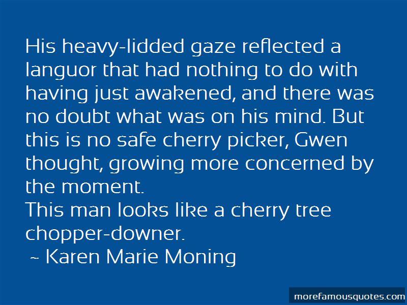 Cherry Picker Quotes