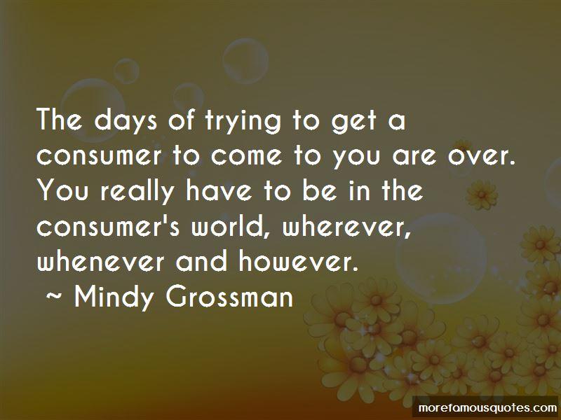 Consumer Quotes Pictures 4