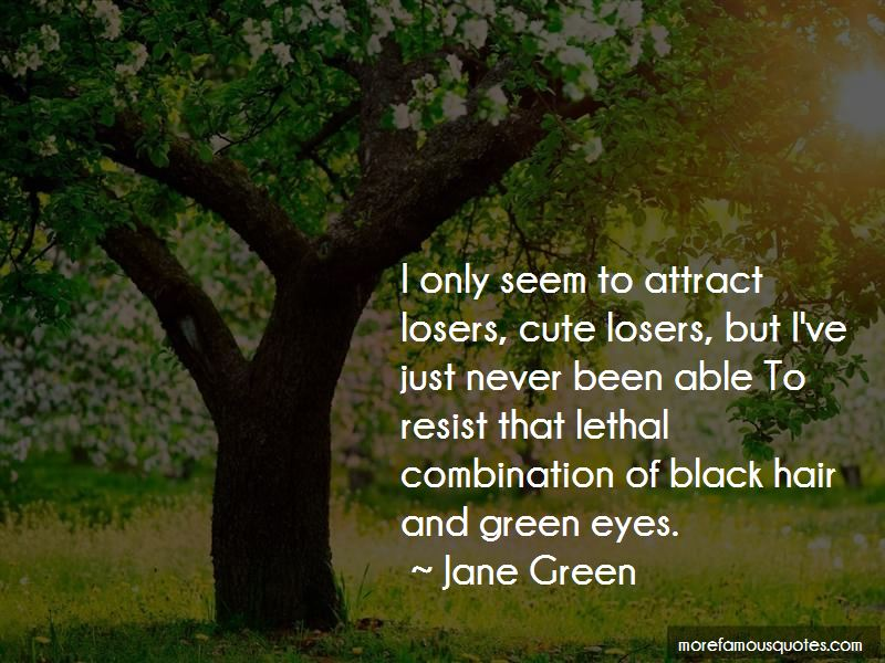 Cute Green Eyes Quotes: top 2 quotes about Cute Green Eyes ...