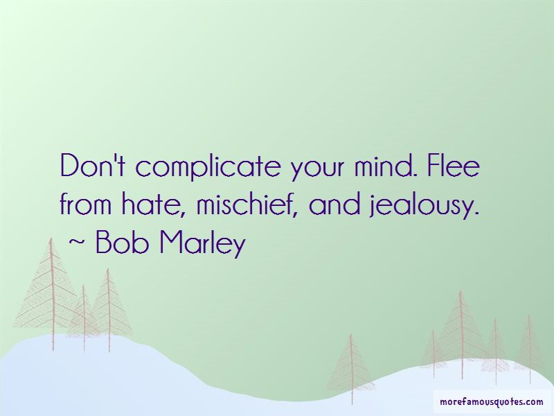 Don't Complicate Quotes
