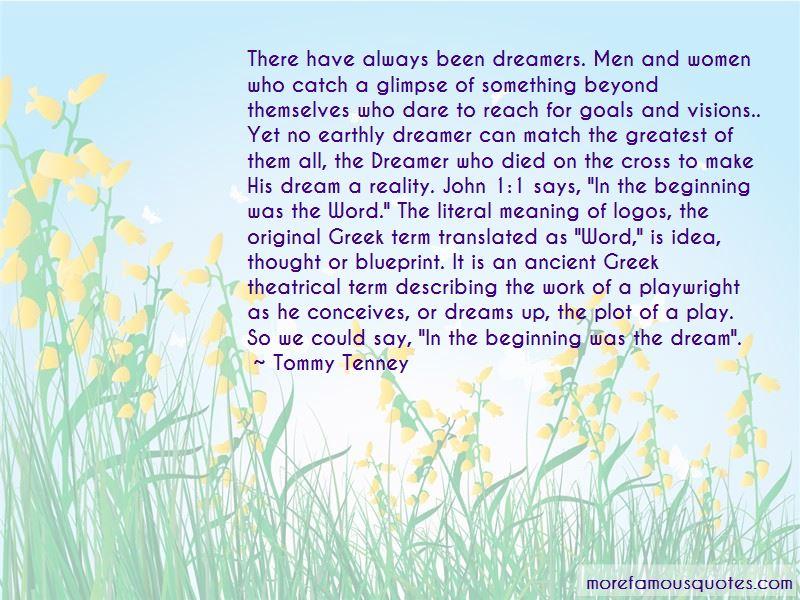 Dreams Vs Goals Quotes