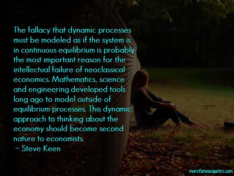 Dynamic Equilibrium Quotes Pictures 2