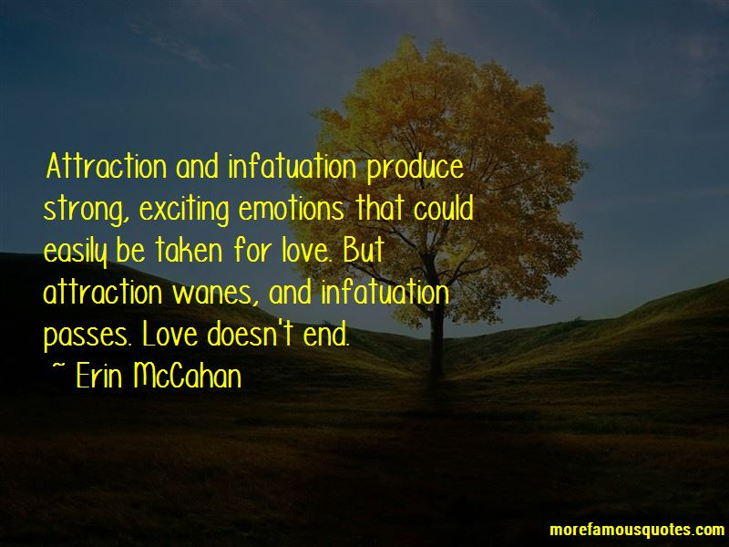 End Of Infatuation Quotes Pictures 4