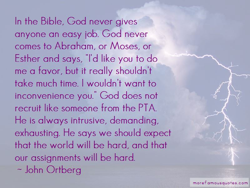 Esther Bible Quotes