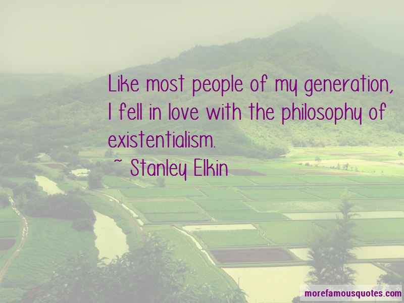 Existentialism Philosophy Quotes Pictures 2