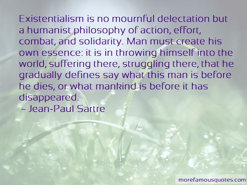 Existentialism Philosophy Quotes Pictures 3