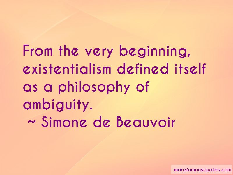 Existentialism Philosophy Quotes Pictures 4