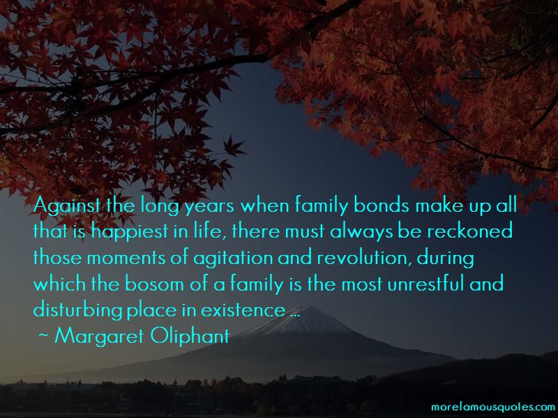 Family Bonds Quotes Pictures 4