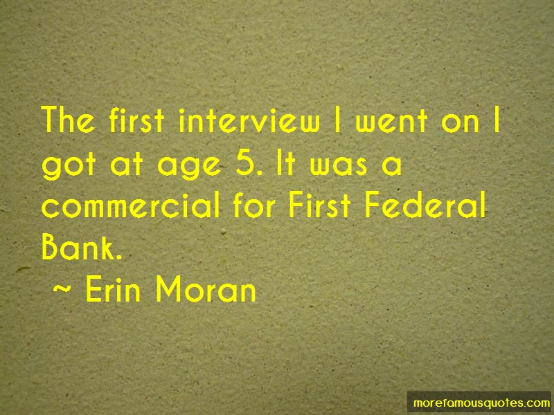 Federal Bank Quotes