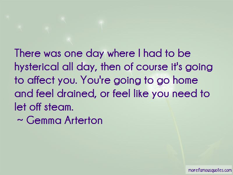 Feel Like Going Home Quotes Pictures 2
