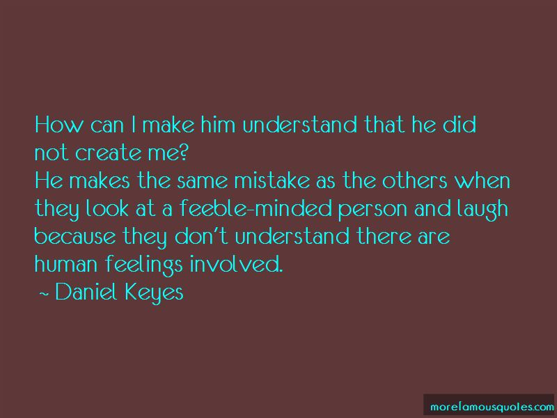 Feelings Involved Quotes Pictures 2