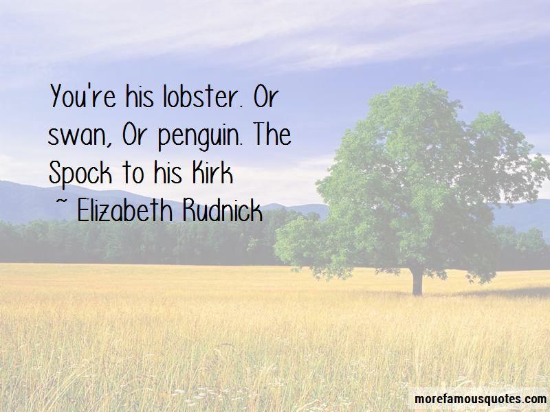 Fu Penguin Quotes