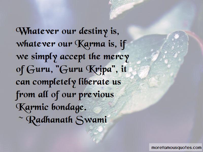 Guru Kripa Quotes