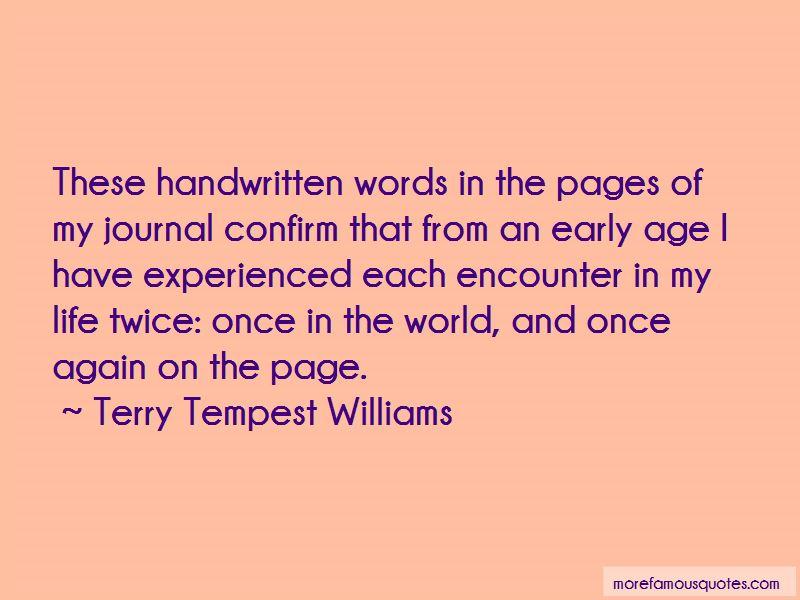Handwritten Quotes Pictures 2