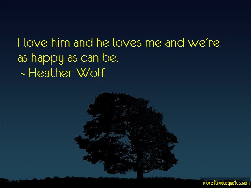 Happy As Can Be Quotes Pictures 2