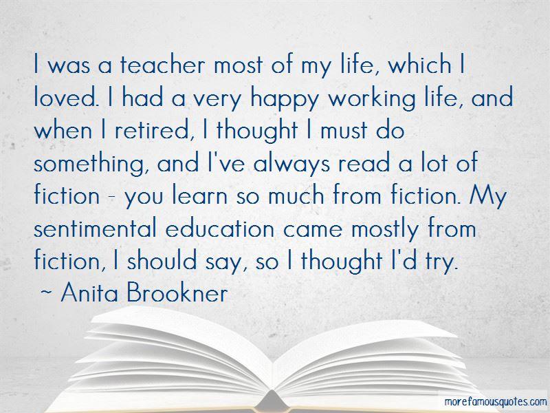 Happy Retired Life Quotes