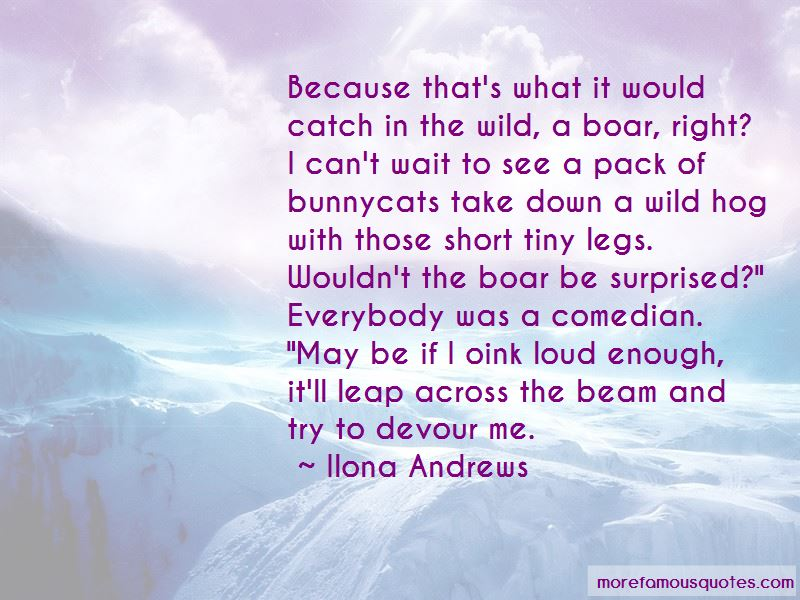 Hog Wild Quotes Pictures 4