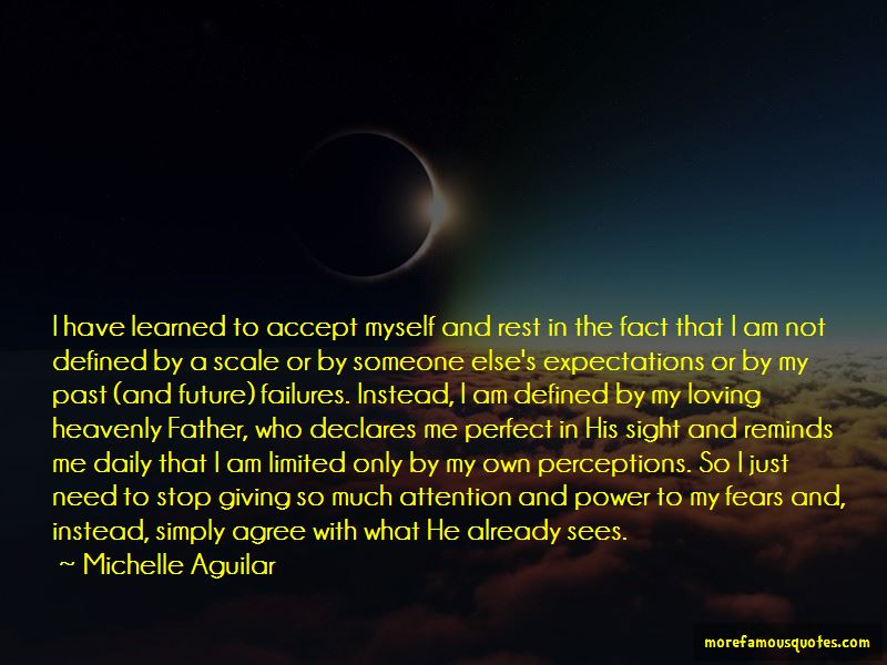 I Am Defined By Quotes