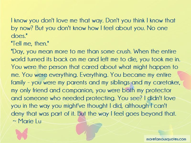 I Love You As Friend Quotes Pictures 2