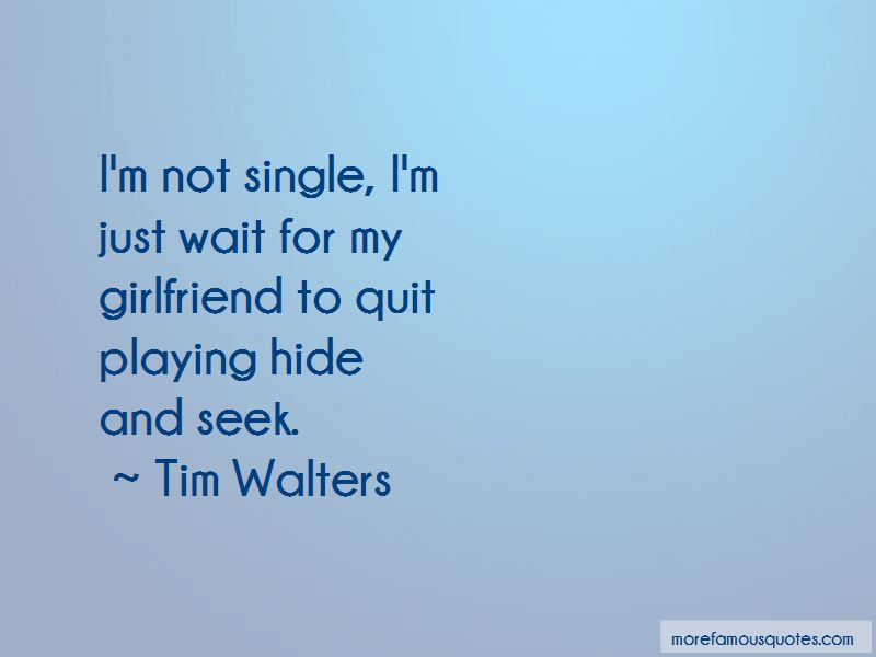 I'm Not Single Quotes Pictures 2