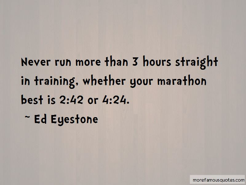 In Training Quotes Pictures 3