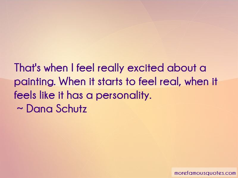 It Feels So Real Quotes Pictures 2