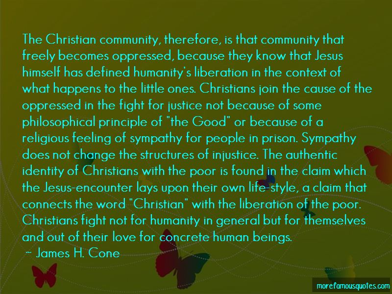 Jesus Encounter Quotes