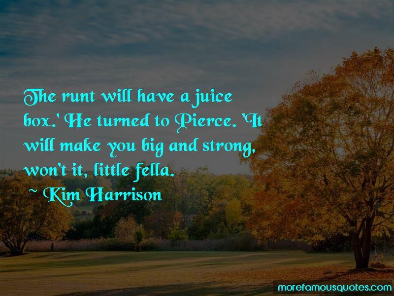 Juice Box Quotes