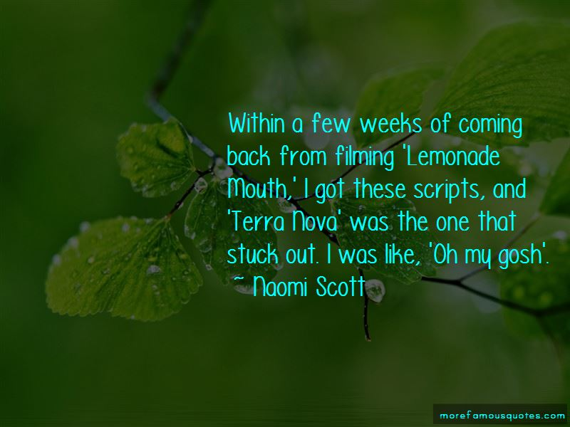 Lemonade Mouth Quotes Pictures 2